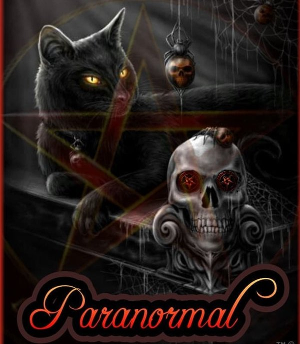 awesome paranormal graphics, wiccan